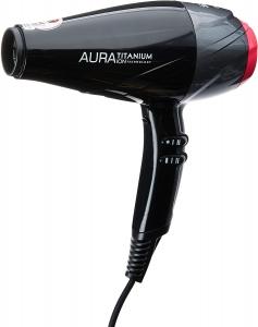 Ga.Ma Italy Secador Aura Titanium, 127V, 2300W