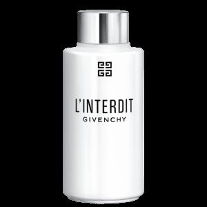 Givenchy L'Interdit Eau de Parfum - Gel Óleo de Banho