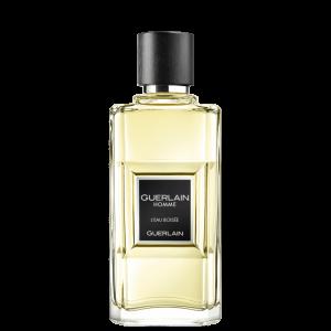 Guerlain Homme L'Eau Boisée Eau de Toilette - Perfume Masculino 50ml