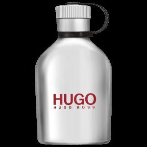 Hugo Iced Hugo Boss Eau de Toilette - Perfume Masculino 125ml
