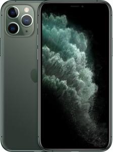 iPhone 11 Pro Max Apple 256GB iOS 13 Câmera Tripla 12MP