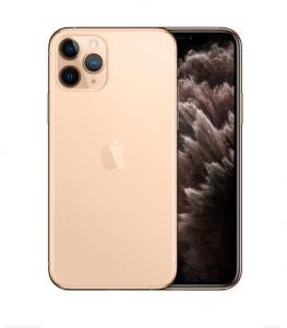 iPhone 11 Pro Max Apple 256GB iOS 13 Câmera Tripla 12MP Tela 6.5