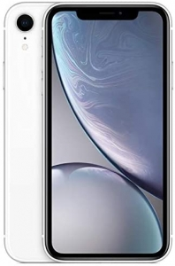 Iphone Xr Apple Branco, 128gb Desbloqueado