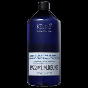 Keune 1922 by J. M. Keune Deep-Cleansing