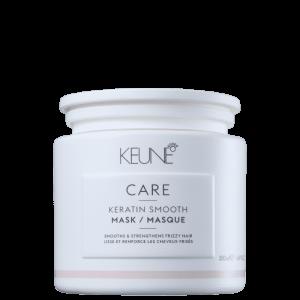 Keune Care Keratin Smooth - Máscara de Reconstrução 500ml