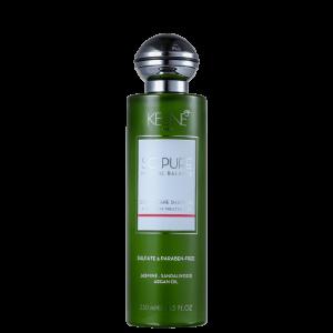 Keune So Pure Exfoliating - Shampoo sem Sulfato