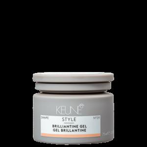 Keune Style Brilliantine - Gel Fixador
