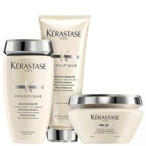 Kit Kérastase Densifique Densité  (3 Produtos)