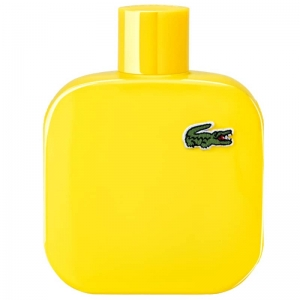 L.12.12 Jaune Lacoste Eau de Toilette - Perfume Masculino 100ml