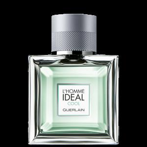 L'Homme Ideal Cool Guerlain Eau de Toilette - Perfume Masculino 50ml