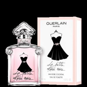 La Petite Robe Noire Guerlain - Perfume Feminino 100ml