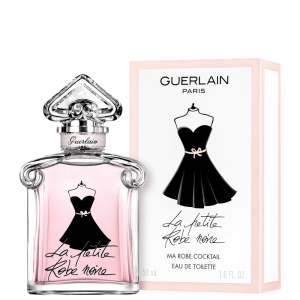 La Petite Robe Noire Guerlain - Perfume Feminino 50ml