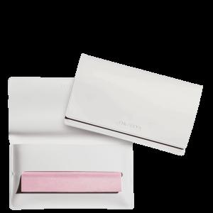 Lenço Removedor de Oleosidade Shiseido Oil-Control Blotting Paper