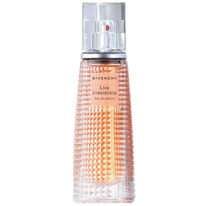 Live Irrésistible Givenchy Eau de Parfum - Perfume Feminino 75ml