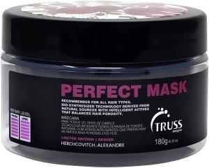 Máscara Truss Herchcovitch - Alexandre Perfect Truss