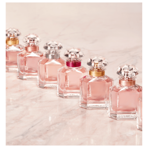 Mon GUERLAIN Florale Eau de Parfum - Perfume Feminino 50ml