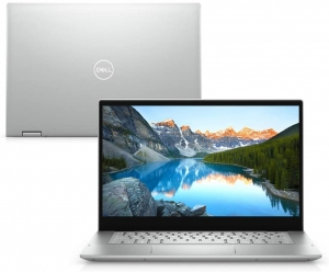 Notebook 2 em 1 Dell Inspiron 5406-M30S 14