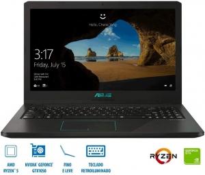 Notebook Asus M570DD-DM122T, AMD Ryzen 5, 8GB