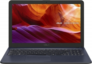 Notebook Asus X543NA-GQ342T - CELERON DUAL CORE / 4 GB