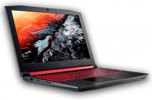 """Notebook Gamer Acer Aspire Nitro 5 AN515-52-54AM Intel® Core™ i5-8300H 8°Geração RAM 8GB SSD 128GB HD 1TB GeForce® GTX 1050 4GB 15.6"""" FHD Windows 10"""