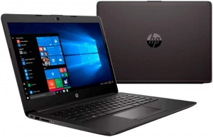 Notebook Hp Intel Core I3-1005g1 4gb 256 Ssd Tela 14 Hd