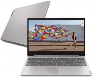 Notebook Lenovo Ultrafino ideapad S145 i5-8265U 8GB 2TB 15.6