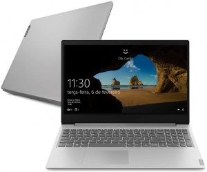 Notebook Lenovo Ultrafino Ideapad S145 i5-8265U, 8GB