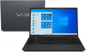Notebook Vaio FE14 VJFE43F11X-B0511H Intel Core i5-1035G1 8GB 256GB SSD
