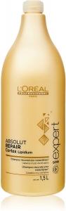Nutrifier Loréal Professionnel Máscara 500g, Shampoo e Condicionador 1,5L