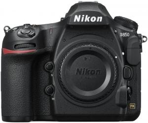 Passe o mouse para ampliar a imagem Câmera Nikon D850 DSLR (corpo)
