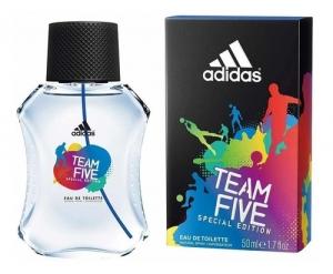 Perfume adidas Team Five 100ml