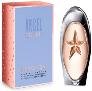 Perfume Angel Muse Mugler Eau de Parfum 100ML