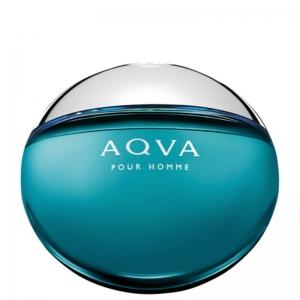 Perfume Aqva Pour Homme Bvlgari Eau de Toilette