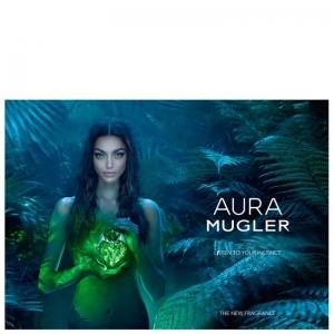 Perfume Aura Mugler Eau de Parfum