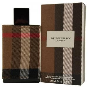 Perfume Burberry London For Men Eau de Toilette Masculino