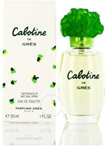 Perfume Cabotine Feminino Grès Edt
