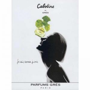 Perfume Cabotine Grès Eau de Toilette
