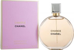 Perfume Chance Chanel Eau de Parfum