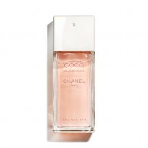 Perfume Coco Mademoiselle Eau de Toilette