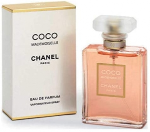 Perfume Coco Mademoiselle Feminino, Eau de Parfum Chanel