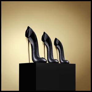 Perfume Feminino Good Girl Suprême Carolina Herrera Eau de Parfum -  50ml