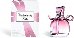 Perfume Feminino  Mademoiselle Ricci Nina Ricci Eau de Parfum -