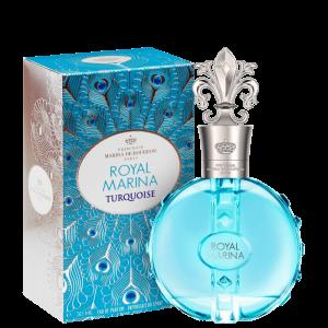 Perfume Feminino  Royal Marina Turquoise Marina de Bourbon Eau de Parfum