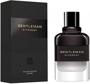 Perfume Gentleman Boisée Givenchy