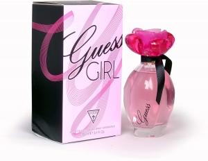 Perfume Guess Girl Eau de Toilette