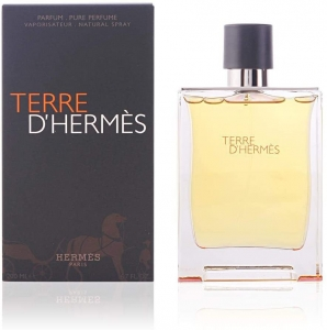 Perfume Hermès Terre D''Hermès EDT 200ML