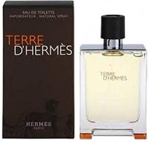PERFUME HERMES TERRE D HERMES MASCULINO 100ML