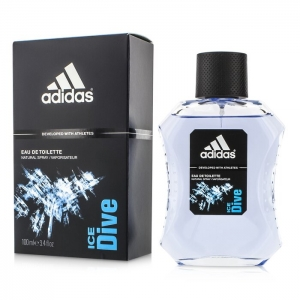 Perfume Ice Dive adidas Masculino Original 100ml