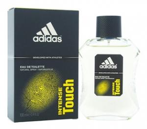 Perfume Intense Touch adidas Masculino 100