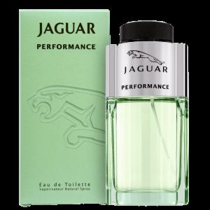 Perfume Jaguar PerFormance Jaguar Eau de Toilette